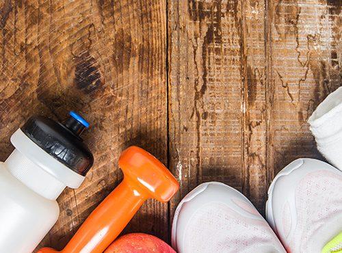 Διατροφικές συμβουλές πριν και μετά την άσκηση