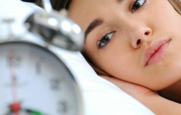 Πως το Άγχος επηρεάζει τον Ύπνο