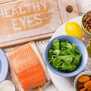 Ο Ρόλος της Διατροφής στην Όραση
