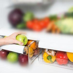 Μάθε πως να αποθηκεύεις σωστά τα φρούτα