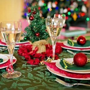Σωστή Διατροφή τα Χριστούγεννα;