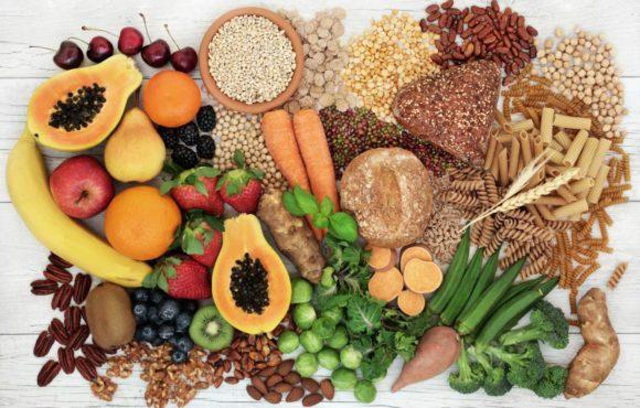 Τι Είναι οι Φυτικές Ινες;