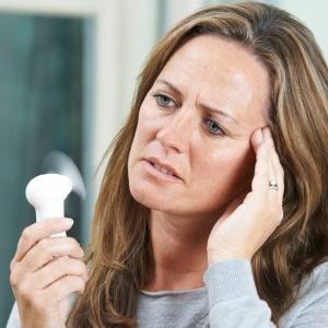 Εμμηνόπαυση και Σωστή Διατροφή