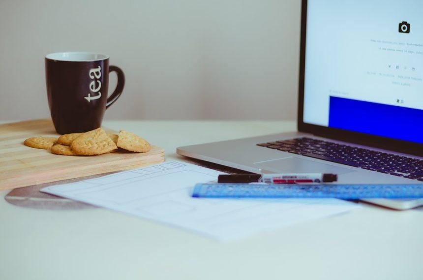 Καλό Πρωινό και Σνακ στο Γραφείο