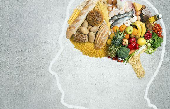 Πώς επηρεάζει η διατροφή τον εγκέφαλο μας;